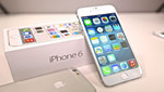 Apple vende 10 millones de dispositivos del iPhone 6 en tres días
