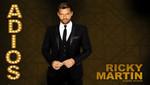 Escucha 'Adios'el nuevo single de Ricky Martin