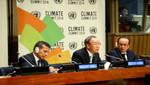 Jefe de Estado formula llamado para que naciones tenga actitud proactiva y constructiva frente al cambio climático