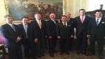 Lazos comerciales entre Perú y República Checa