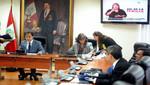Comisión investigadora cita a Oscar López Meneses para el 7 de octubre