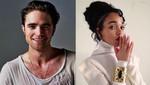 La nueva novia de Robert Pattinson es víctima de ataques racistas en twitter