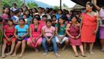 MIDIS crea mecanismo para permitir el acceso a programas sociales a pobladores indígenas de la Amazonía