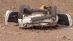 Muere hija de alcalde de San Juan de Lurigancho en accidente automovilístico