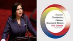 Ana Jara: relaciones con Colombia son prioritarias para la política exterior peruana