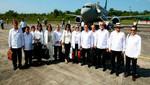 MIDIS participa en Primer Gabinete Ministerial Binacional Perú – Colombia en Iquitos