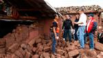 Gobierno declara Estado de Emergencia en Paruro, Cusco