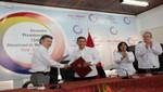 Perú y Colombia suscriben importantes acuerdos de cooperación
