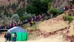 A 24.53 toneladas aumenta ayuda humanitaria para damnificados por sismo en Cusco