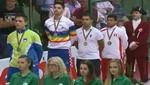 Perú obtuvo medalla de bronce en Mundial Juvenil de Bochas