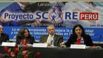 """Se lanzó proyecto """"Score Perú"""" que impulsara a las pequeñas y medianas empresas"""