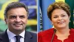 [Brasil] Dilma Rousseff y Aécio Neves se verán otra vez las caras en segunda vuelta el domingo 26 de octubre