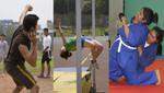 Más de cuatro mil estudiantes participarán en finales de Juegos Deportivos Escolares Nacionales
