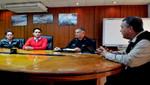 Equipo de contrainteligencia PNP identificó a mal policía que se habría apropiado de pertenencias de víctima de robo