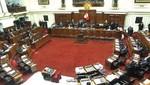 Aprueban interpelación a ministros del interior y salud