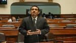 Comisión de caso Áncash recogerá declaraciones de César Álvarez