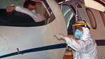 Brasil: Primer caso sospechoso de Ébola da negativo