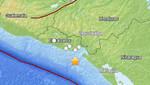 El Salvador: Terremoto de 7.4 que sacudió la costa dejó un muerto
