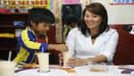 Qali Warma mantendrá informados a padres de familia sobre productos que escolares consumen diariamente