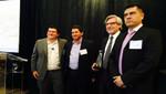 "Newmont premia a EXSA como ""Proveedor del año 2014"""