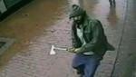 Nueva York: Un hombre atacó a varios policías con un hacha [VIDEO]