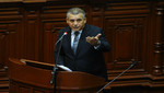 Más de 1,400 bandas fueron desarticuladas en los primeros tres meses de gestión del Ministro Urresti