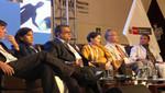 Culminó el Foro Mundial de Recursos en Arequipa
