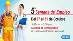 Municipalidad de Lima y Ministerio de Trabajo organizan '5ta Semana del Empleo'