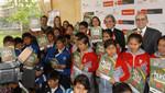 """PlazaVea, Vivanda y el Ministerio del Ambiente presentan el álbum """"El Perú Maravilloso"""""""