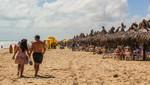 El gasto realizado por los turistas extranjeros en Brasil supera en un 7,76% al del año pasado