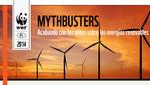 WWF Perú aclara los mitos sobre las energías renovables