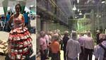 Inauguran nueva planta industrial de tostada y molienda de cacao en zona de Huallaga