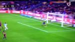 El Barcelona muerde el polvo de la derrota ante el Celta de Vigo y pierde la punta de la Liga