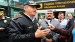 Policía Nacional dará todas las facilidades a Fiscal que investiga muerte en desalojo en Cajamarca
