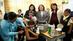 Se vacunará a más de 280,000 alumnas de quinto grado contra el VPH