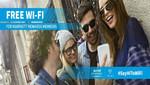WI-FI sin costo para los 47 millones de miembros de MARRIOTT REWARDS en todo el mundo