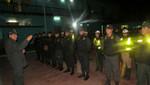 Policía Nacional inició reorganización institucional en Cajamarca