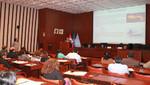 Hospitales y Clínicas fortalecen competencias ante posibles casos de Ébola