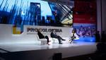 El mundo cambia, Colombia crece y Proexport avanza