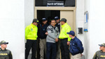 Policía Nacional brindará toda la protección necesaria a fiscal que investiga a Orellana