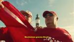 Turistas que asistieron al Mundial de Brasil 2014 son las estrellas de la campaña publicitaria de Embratur