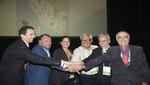 En Sidney: Perú suscribe importante acuerdo para la conservación de sus Áreas Naturales Protegidas