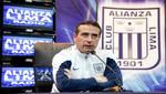 DT Sanguinetti: Estamos preparados física y mentalmente para ganar