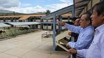 MINEDU proyecta ejecutar colegio de alto rendimiento en Cajamarca con participación del sector privado