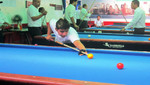 Christopher Tévez conquistó la medalla de plata en Gran Prix Panamericano de Pool Bola 10 en Panamá