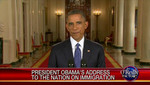 Barack Obama hace cumplir reforma migratoria en EE.UU.