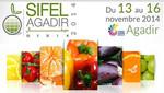 Perú participó en Salón Internacional de Frutas y Vegetales en Marruecos