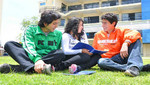 En el Perú, 10 millones 466 mil personas son menores de 18 años