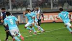 Sporting Cristal se impuso 3-2 a Alianza Lima