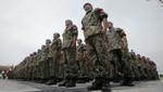 Reservistas de FF.AA. son los más indicados para fortalecer el Grupo Terna